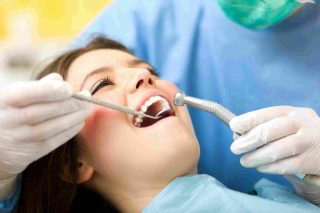 Dental Cleaning in West New York