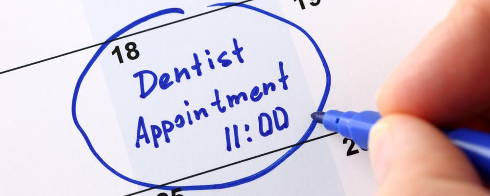 Book An Appointment With Your Dentist In West New York Nj