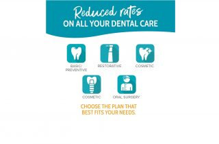 Promotions: Low Prices on Invisalign, Whitening, Dental